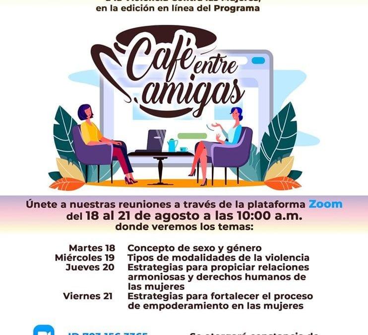 El Gobierno de Cananea, a través del Instituto Cananense de las Mujeres, ISM e INDESOL, te invitan a participar en el Taller en Materia de Prevención y Atención a la Violencia Contra las Mujeres