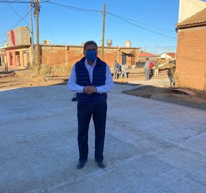 Gobierno Municipal de Cananea Informa: