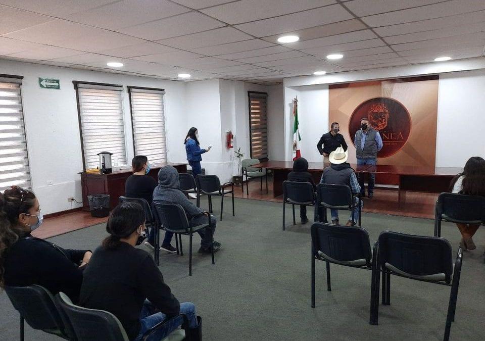 Gobierno Municipal de Cananea, a traves de la Dirección de Desarrollo Social concluye con la entrega de Becas Pendientes de los Estudiantes del Ciclo Escolar 2019-2020.